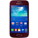 Смартфон Samsung Galaxy Ace 3 S7270 Wine Red