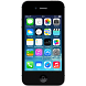 Apple iPhone 4 8Gb Black