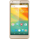 Смартфон Prestigio MultiPhone 7551 Grace S7 DUO LTE Gold